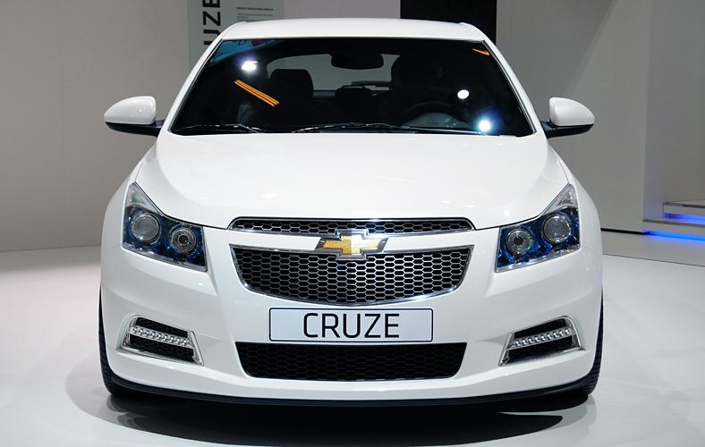 Chevrolet Cruze Recalls 2011 Thermostat.html | Autos Post
