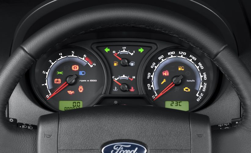Ecosport 2011 fotos uol carros