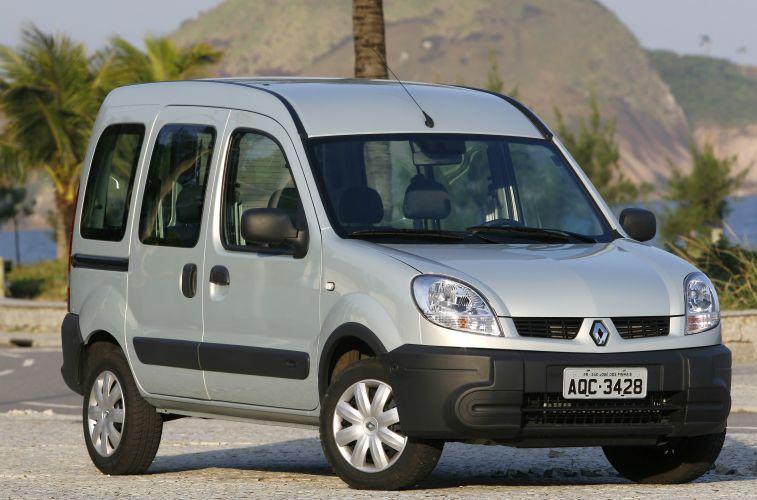 Renault Kangoo Authentique