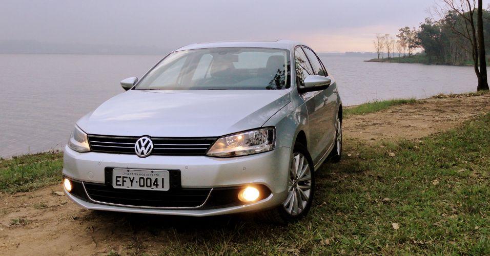 Volkswagen Novo Jetta