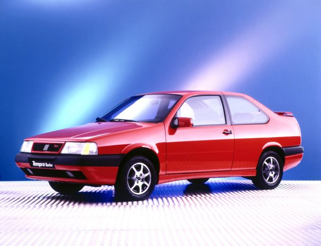 Fiat Tempra Turbo - 1994