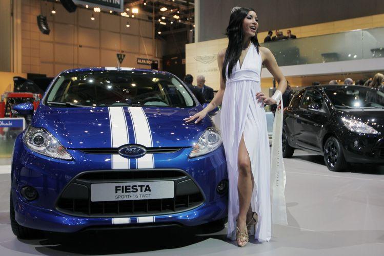 <b>Ford Fiesta Sport+</b>