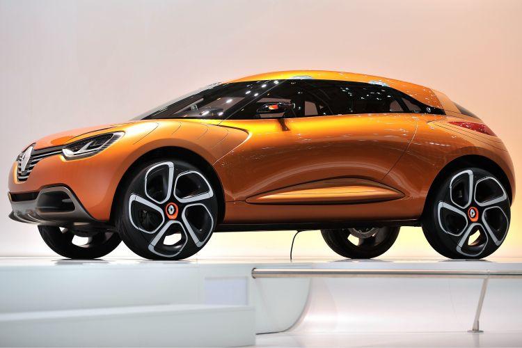 <b>Renault Captur</b>