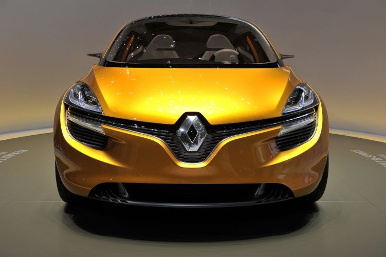 <b>Renault R-Space</b>