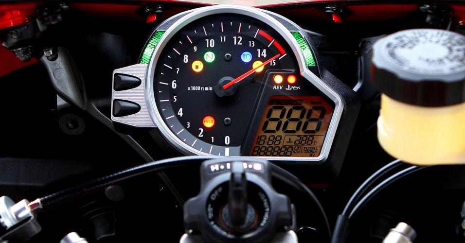 Honda Cbr 1000 Rr Repsol 2009 Laranja Azul R 4300000 | Car ...