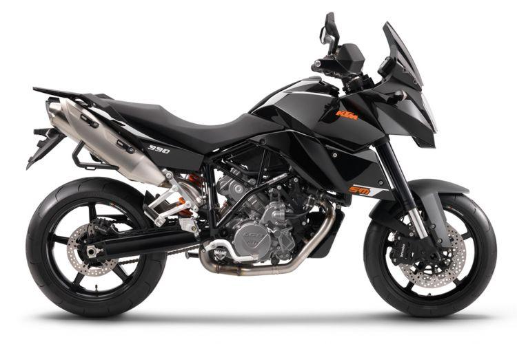 047766f5a 990 SMT ABS 2011 - Fotos - UOL Motos