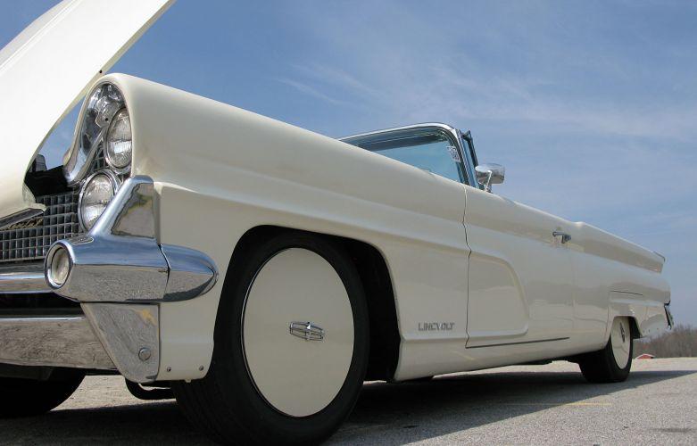 continental 1959 h brido fotos uol carros. Black Bedroom Furniture Sets. Home Design Ideas