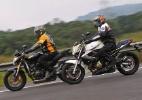 Grandes rivais no exterior, Honda e Yamaha não reeditam briga no Brasil - Gustavo Epifanio/Infomoto