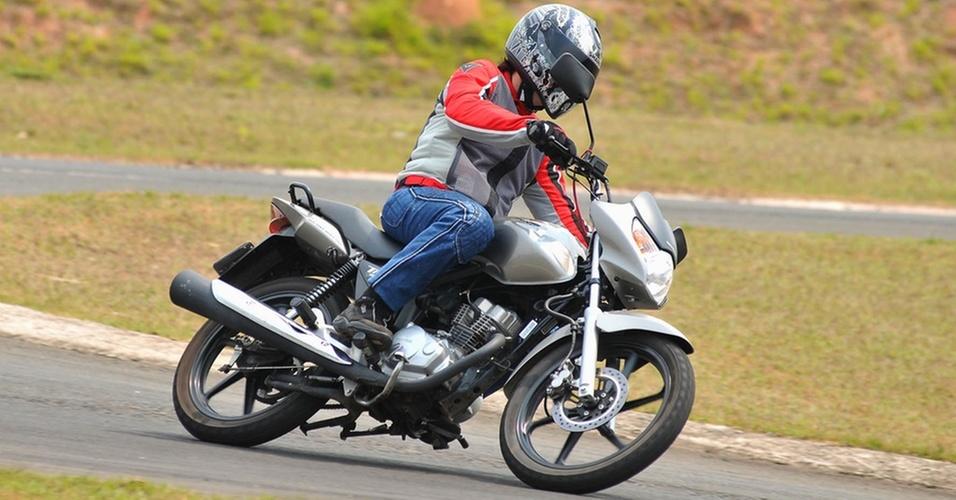 Honda CG Titan Mix