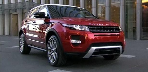 Baby Range terá preços que o colocam abaixo até do Land Rover mais caro, o Discovery 4