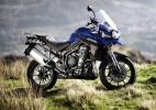 Triumph retorna ao Brasil de olho no cliente de Harley e BMW - Divulgação