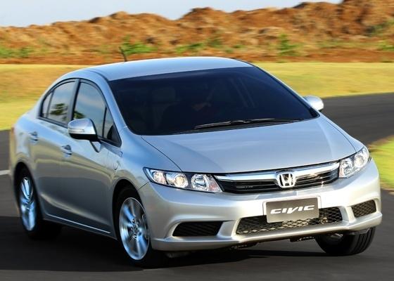 Honda Civic LXL: mudanças pouco audaciosas no visual e risco real de ficar para trás
