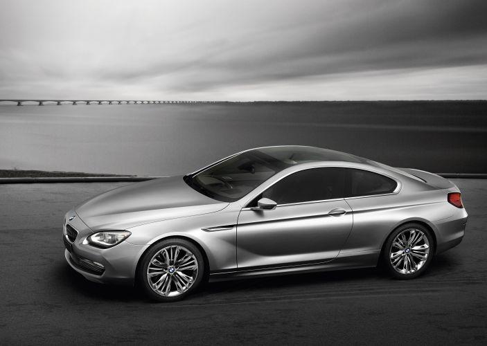 <b>BMW Série 6 Coupé</b>