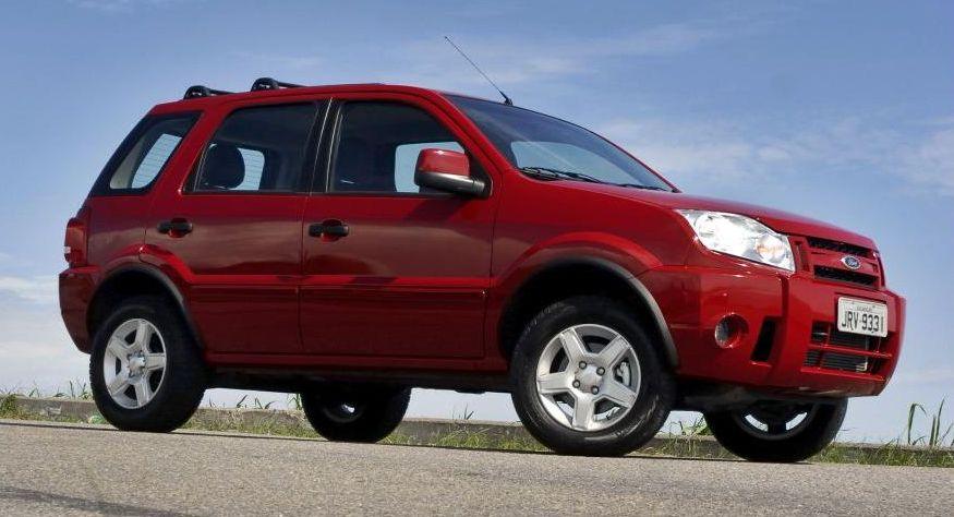 Ford EcoSport XLT 2.0 flex (R$ 60.675)