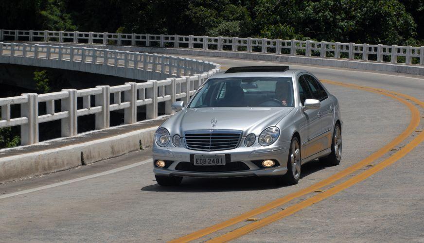 Mercedes-Benz E 500 Sport