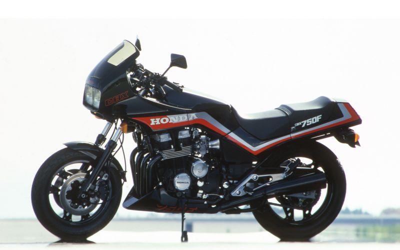 CBX 750F