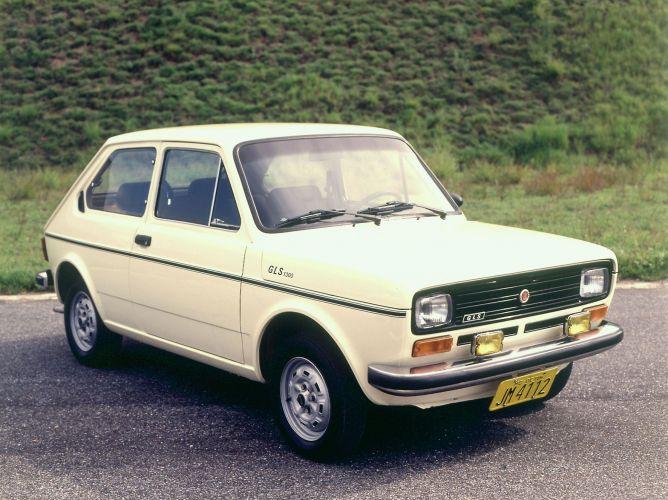 Fiat 147 - 1976