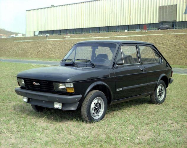 Fiat 147 Rallye - 1978