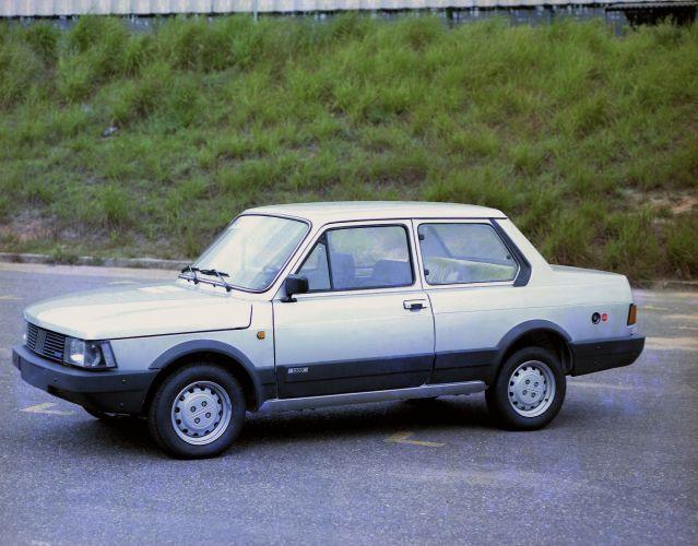 Fiat Oggi - 1983