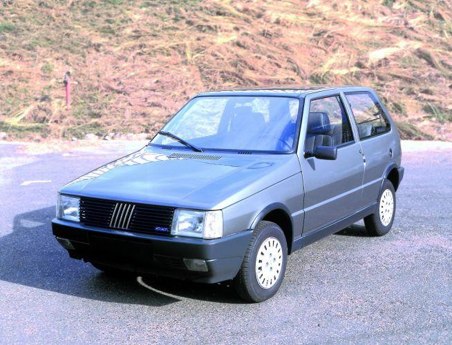 Fiat Uno - 1984