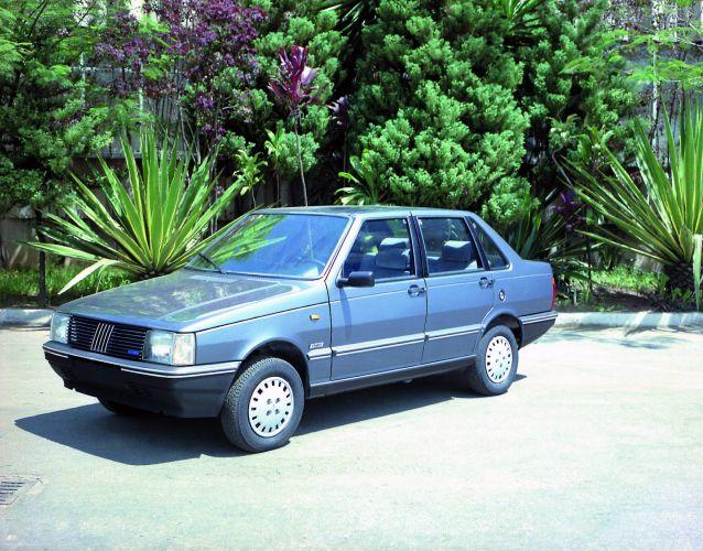 Fiat Prêmio - 1985