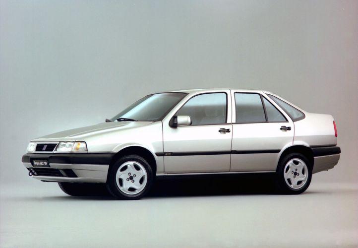 Fiat Tempra - 1991