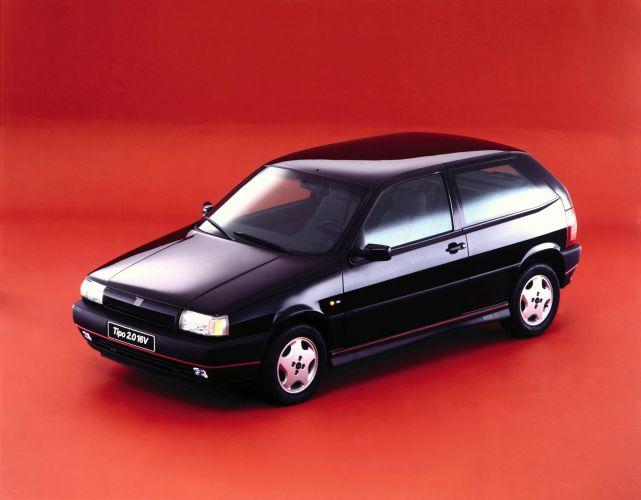 Fiat Tipo - 1993