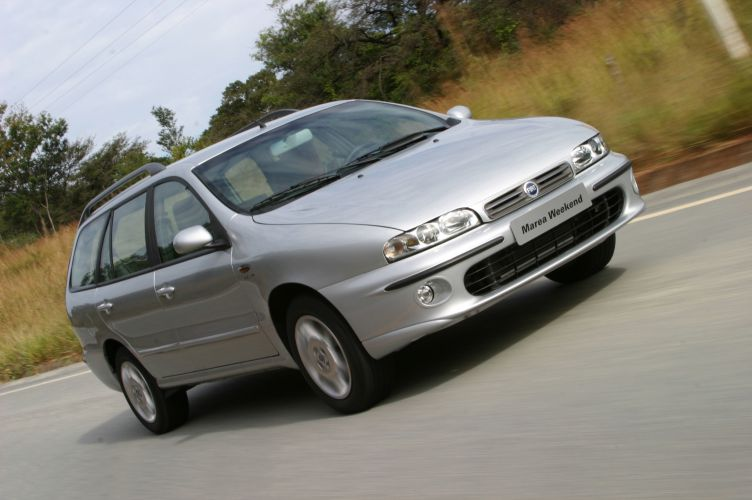 Fiat Marea Weekend - 1998