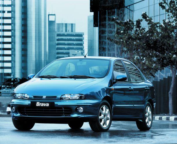 Fiat Brava - 1999