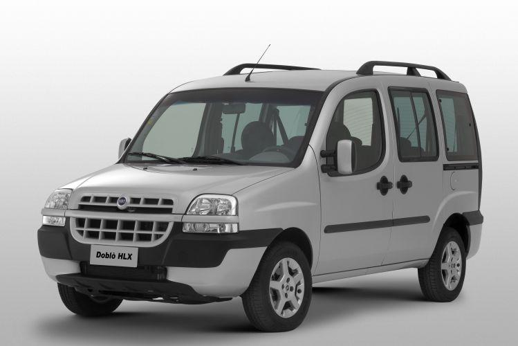 Fiat Doblò - 2001