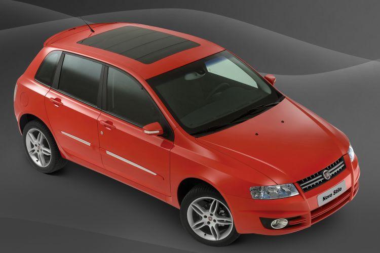 Fiat Stilo Abarth - 2002
