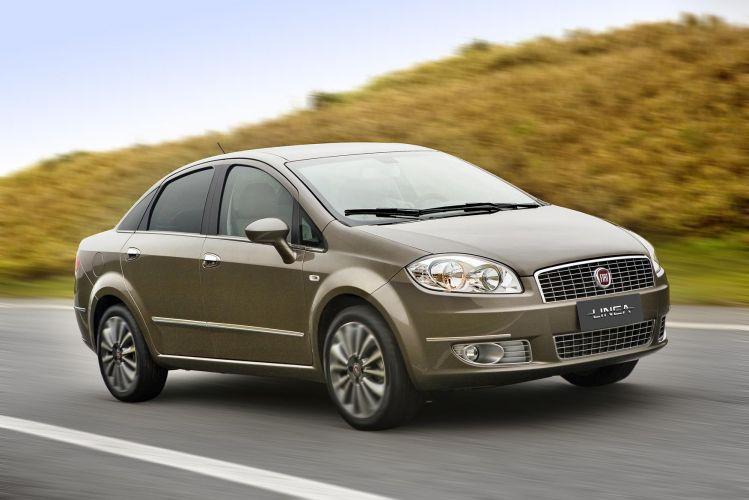 Fiat Linea - 2008