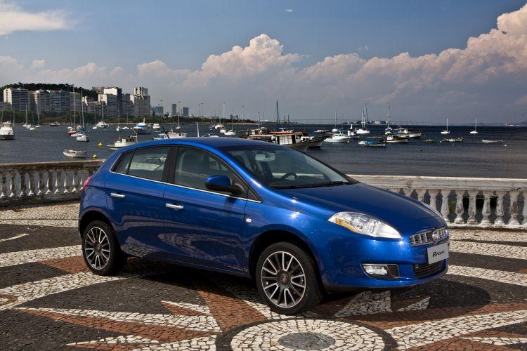 Fiat Bravo - 2010