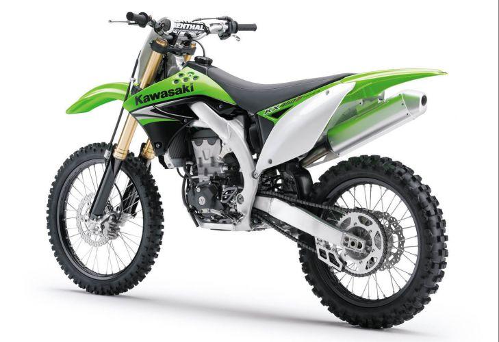 Kawasaki Kx  Amazon