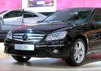Mercedes CLC 200