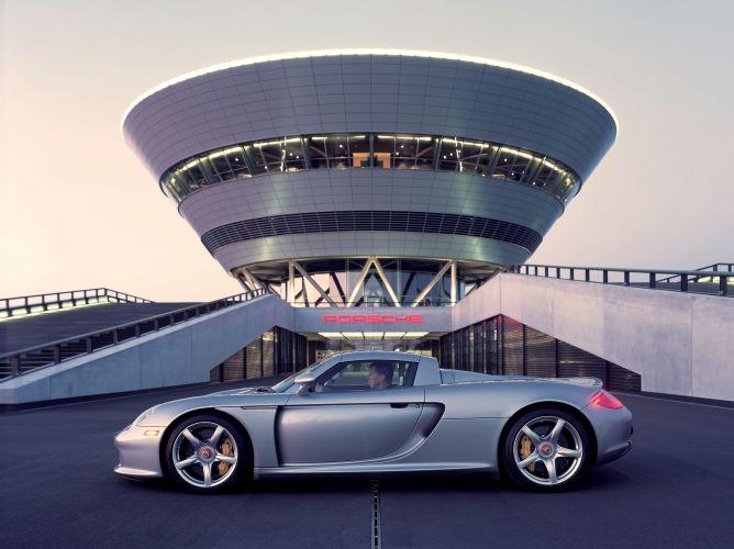 Porsche 60 Anos Fotos Uol Carros