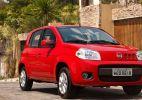 Fiat Uno encerra reinado do VW Gol