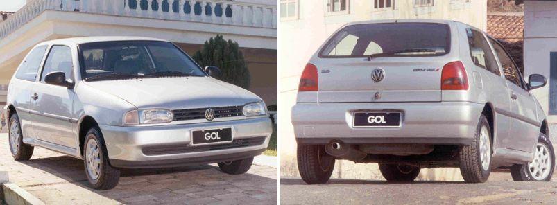 <b>Gol G2 (1994)</b>
