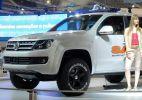 VW Pick-up Concept