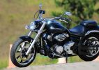 XVS 950 Midnight Star