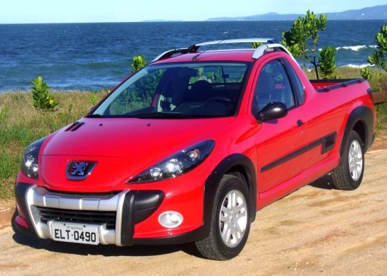 Peugeot Hoggar na versão Escapade, a mais cara: visual interessante e muita capacidade - Luiz Humberto Monteiro Pereira/Carta Z Notícias