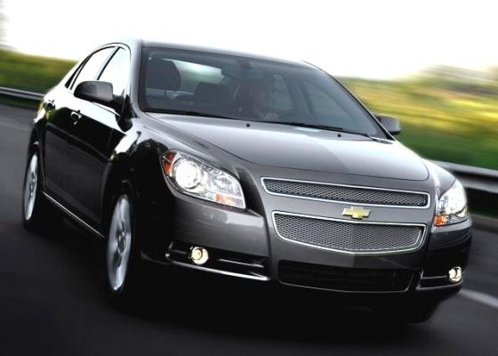 """Chevrolet Malibu: sedã oferece espaço, visual avantajado e performance """"suave""""  - Divulgação"""