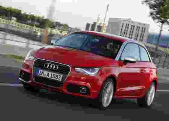 """<b>Compacto, Audi A1 mistura vigor de """"foguete de bolso"""" com estilo """"antenado""""</b> - Divulgação"""