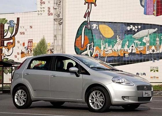Fiat Punto Essence: motor E-torq finalmente posiciona hatch como (quase) esportivo - Divulgação