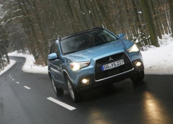 Modelo foi criado pra brigar na categoria dos SUV médios e deve desembarcar no Brasil em 2011 -