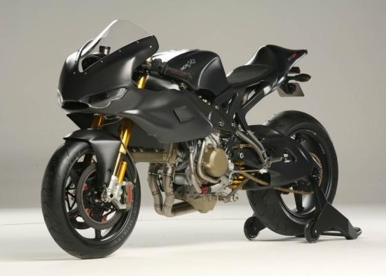Supermoto: NCR M16 supera até os protótipos da MotoGP