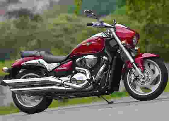 Moto traz motor V2 de 81,1 cavalos com refrigeração líquida - Gustavo Epifanio/Infomoto