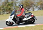 Scooters carregam o futuro sobre duas (pequenas) rodas - Gustavo Epifanio/Infomoto