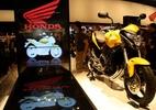 2010: Honda Hornet 600 e mais novidades