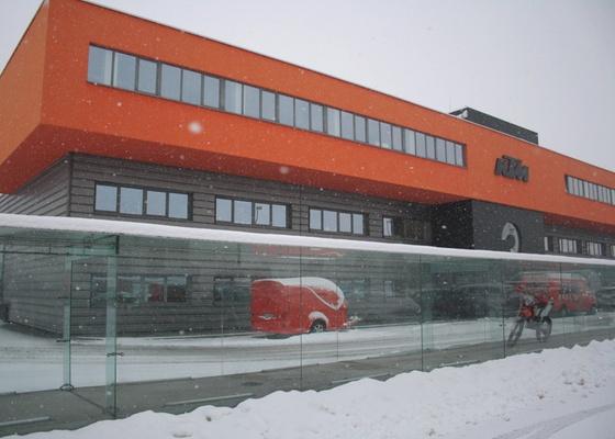 Fomos à Áustria conhecer o quartel-general da KTM, mais nova fabricante a vir ao Brasil - Arthur Caldeira/Infomoto